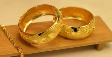 Anillos de boda para novios y novias