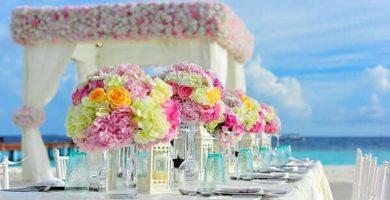 ideas originales para tu boda