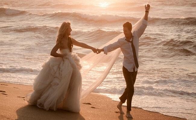 Ideas para boda en playa