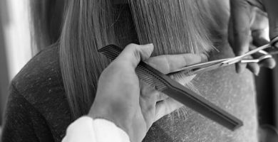 Peinados para las invitadas