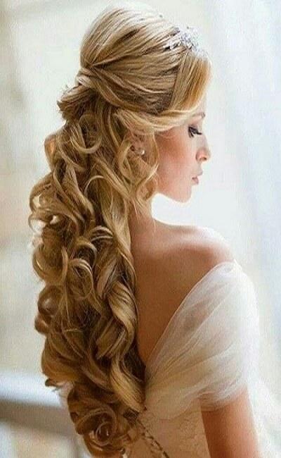 Peinados para pelo liso y elegante