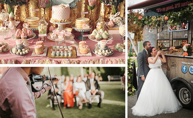 Regalos de boda originales para novios