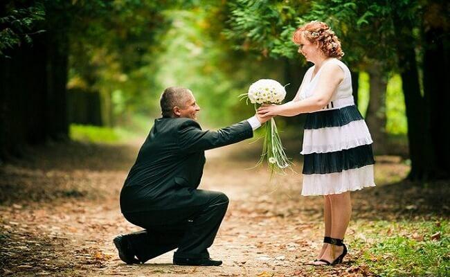 Renovación de votos boda de plata
