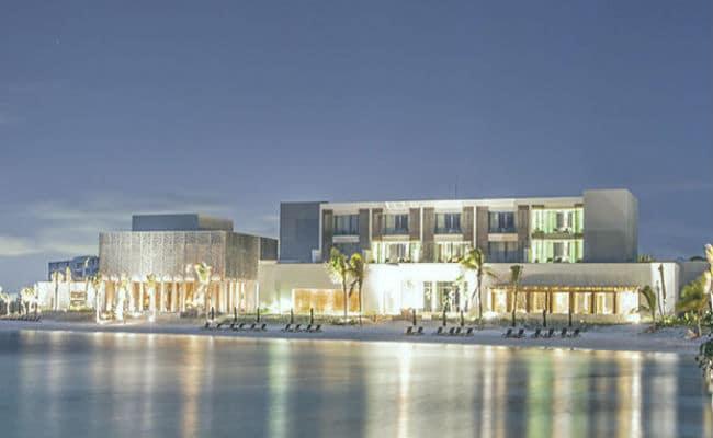 Hotel Nizuc Resort Spa para novios
