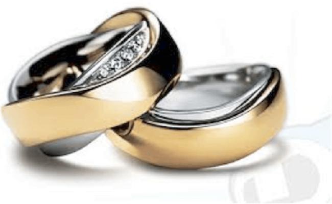 Comprar anillos de boda