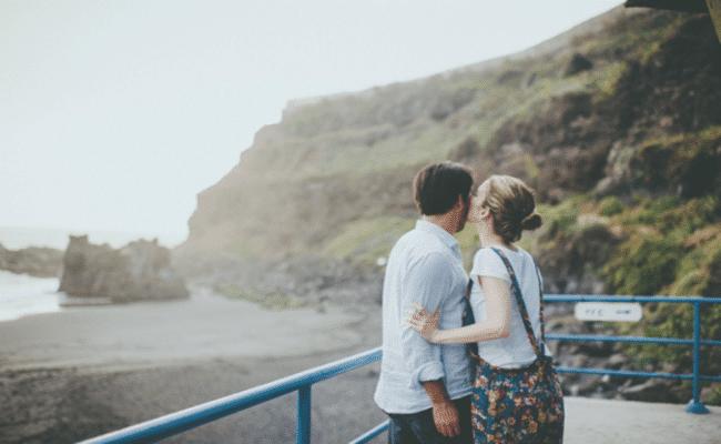 Los mejores destinos para novios
