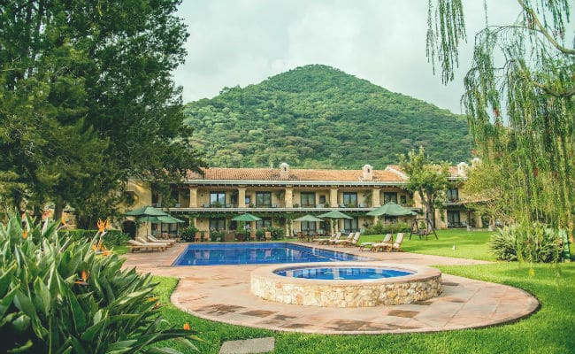 Finca Filadelfia Coffee Resort
