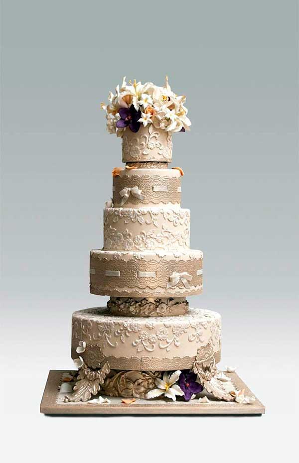 Foto ejemplo de pastel