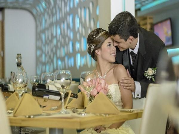 Frases de amor en el casamiento