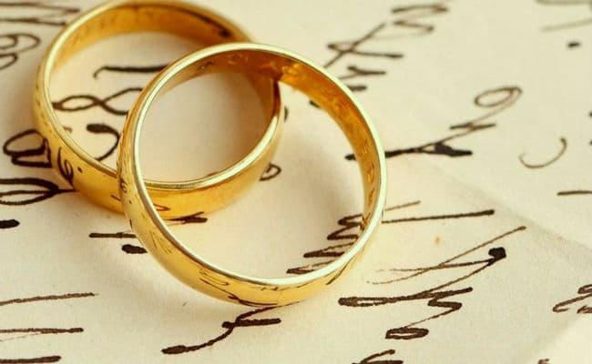 Ideas para boda de seda