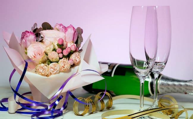Ideas para felicitaciones de boda