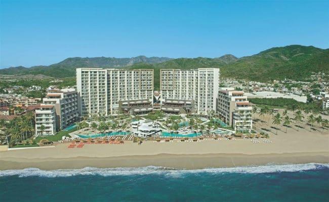 Hotel para luna de miel Puerto Vallarta