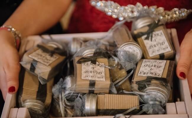 Maquillaje para invitados de una boda