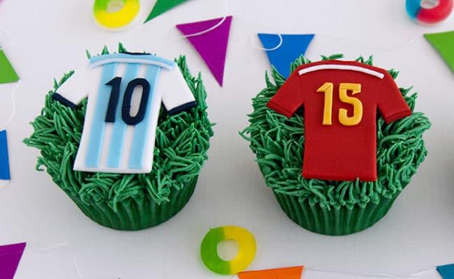 Regalos aniversario para futbolista