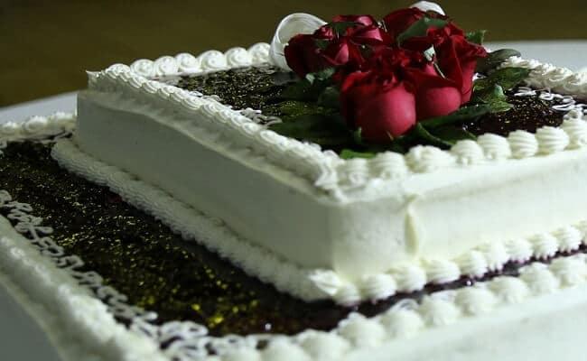Tartas para boda más populares