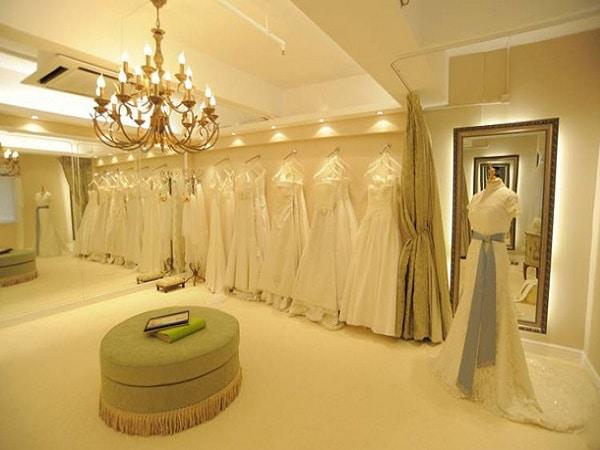 Tiendas outlet para novias