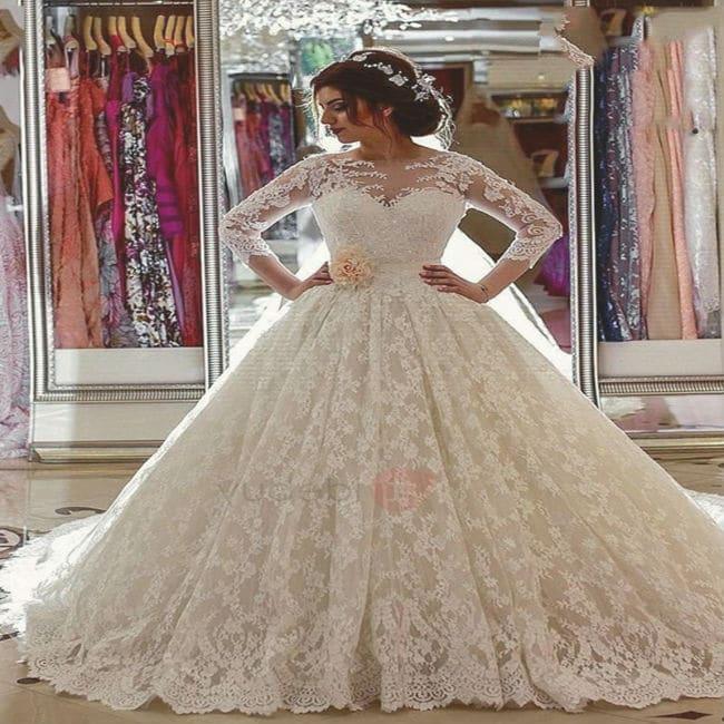 Tienda de vestidos para bodas