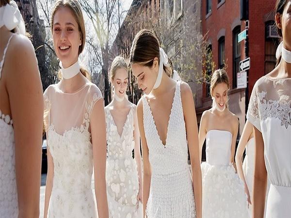 Tiendas online para comprar vestidos de novia