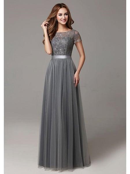 Vestido bonito