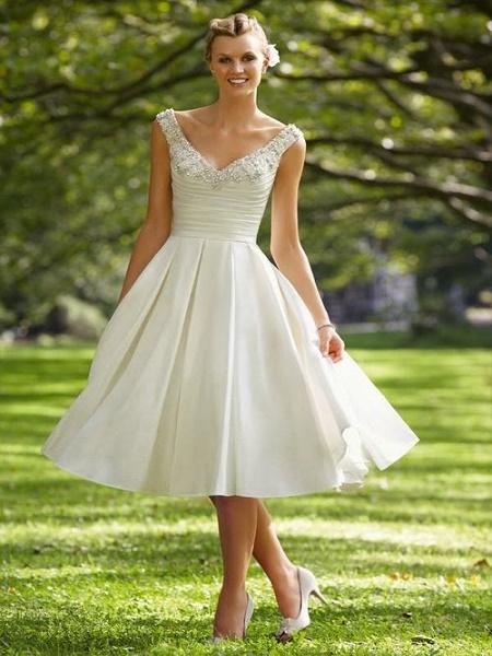 Vestidos novia tendencia 2017