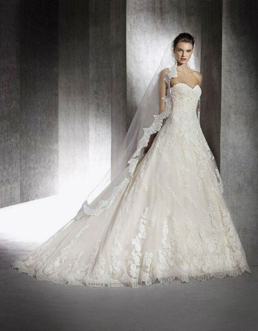 Vestidos novia de Rosa Clará