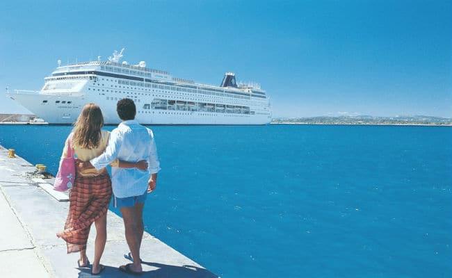 Viajes de novios a la República Dominicana en crucero