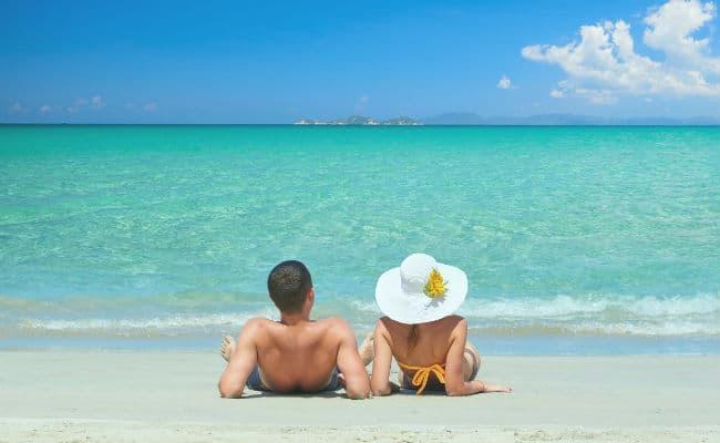Viajes a la playa de México