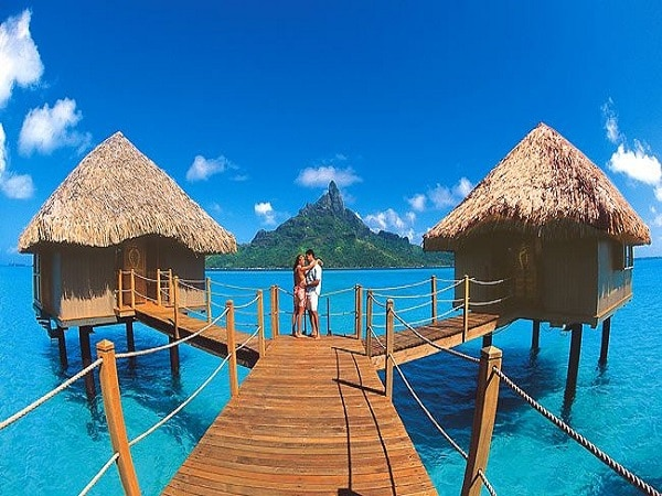 Destinos Bora Bora