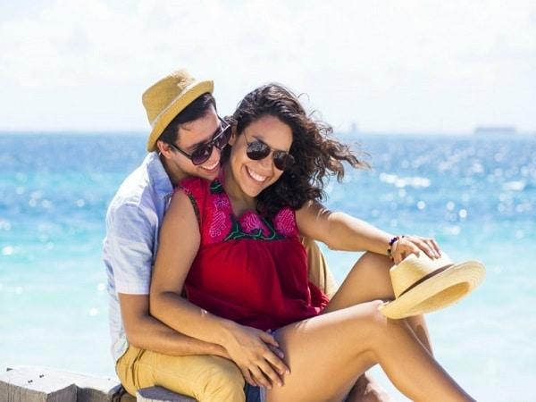 Destinos de luna de miel en Cancún