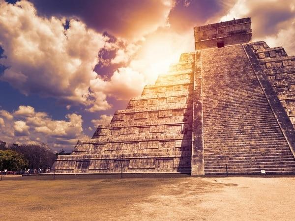 Destinos para parejas en la Riviera Maya