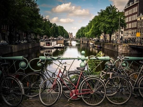 Destinos románticos por Europa