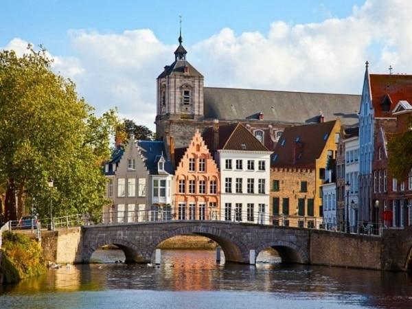 Luna de miel en Asterdam