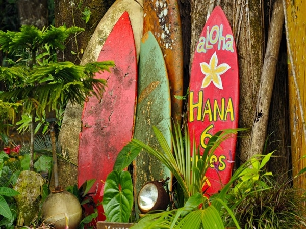 Precios de luna de miel Hawai