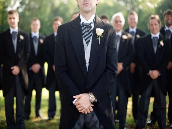 padrinos de boda vestidos iguales