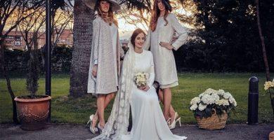 protocolo de bodas