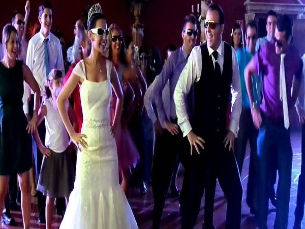 canciones latinas para una bodas