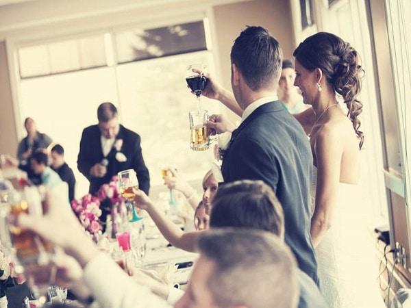 discursos de boda para padres