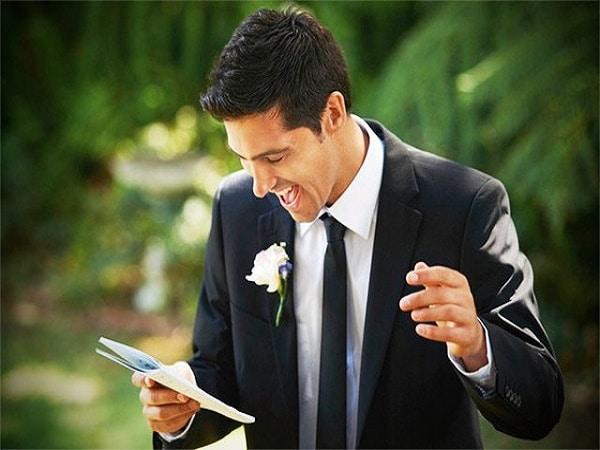 discursos de boda graciosos