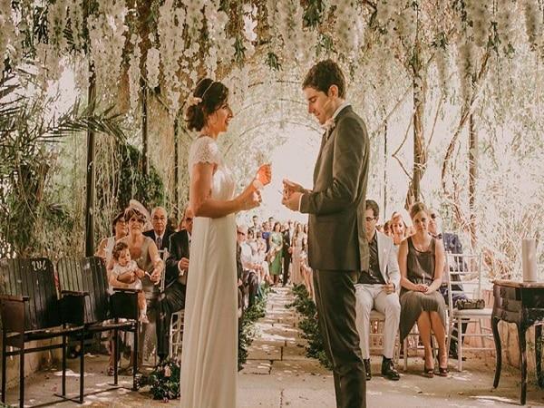 guión de boda civil llegaron los novios