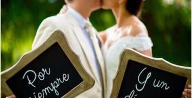 Poemas para bodas