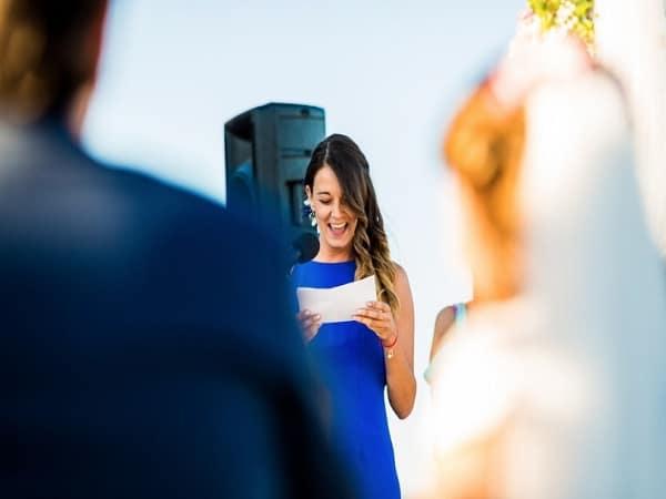Poemas emotivos para bodas