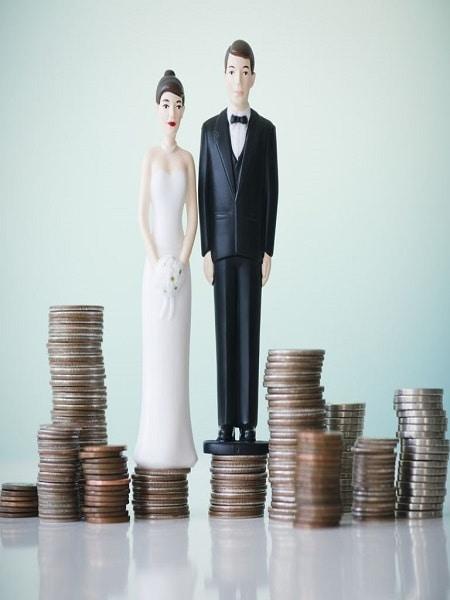 cuanto vale una boda a los novios