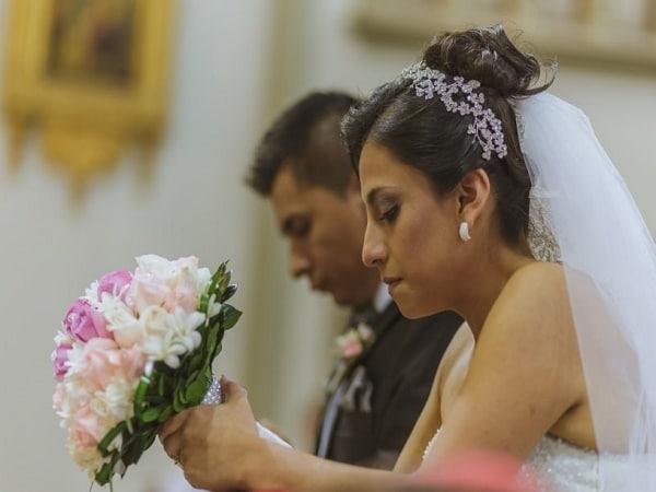 que se necesita para casarse en una boca católica