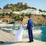 casarse en islas de las bodas