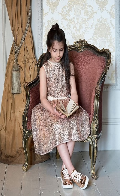 vestidos de niñas de 12 años para bodas