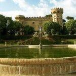 los 10 mejores castillos y paradores para bodas